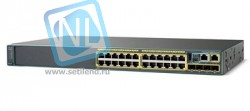 Коммутатор Cisco Catalyst WS-C2960S-24TS-L