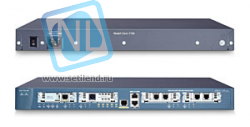 Шлюз Cisco 1760 VoIP E1 Bundle