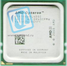 Процессор HP 2.7-GHz 6MB, Opteron 2384 Proliant/Blade Systems-495643-005(NEW)