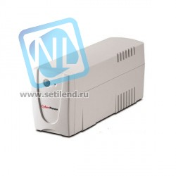 ИБП Cyberpower Value VALUE500EI-W