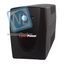 ИБП Cyberpower Value VALUE600EI-B