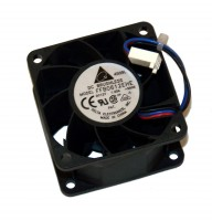Система охлаждения Delta 12v DC 1.20a 60x40mm 3-Wire Fan-FFB0612EHE-S90S(new)